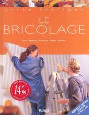 Le bricolage (édition 2003) - Intérieur - Format classique
