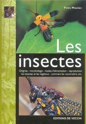 Insectes (Les) - Intérieur - Format classique