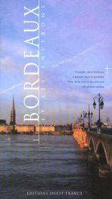 Bordeaux Et Ses Environs - Intérieur - Format classique
