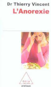 L'Anorexie - Intérieur - Format classique