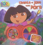 Chante et joue avec Dora - Intérieur - Format classique