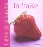 Fraise - Intérieur - Format classique