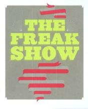 Vente  The Freak Show  - Vincent Pecoil