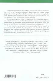 Orient mediterraneen ; de la mort d'alexandre aux campagnes de pompee - 4ème de couverture - Format classique