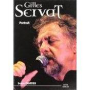 Gilles Servat ; portrait - Couverture - Format classique