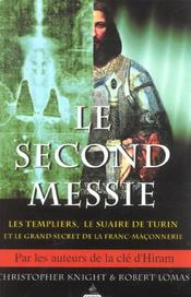 Vente livre :  Second messie (le)  - Christopher Knight - Robert Lomas