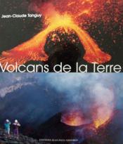 Volcans du monde - Couverture - Format classique