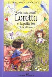 Loretta et la petite fee - Intérieur - Format classique