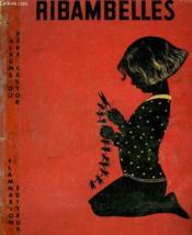 Ribambelles. Albums Du Pere Castor. - Couverture - Format classique