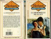 La Demoiselle De Glace - Couverture - Format classique