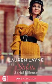 Vente livre :  Stiletto T.2 ; serial killeuse  - Lauren Layne