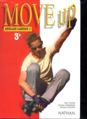 Vente livre :  Move up 3e lv1 2003  - Collectif - Dayan Peter - Dayan/Dominique - Dayan/Dominique