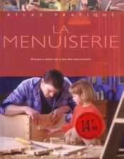 La Menuiserie - Intérieur - Format classique