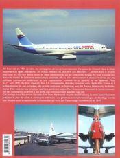 Air Inter, L'Avion Pour Tous - 4ème de couverture - Format classique