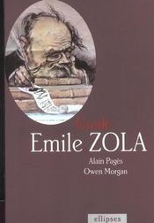 Guide Emile Zola - Intérieur - Format classique