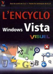 L'encyclovisuel windows vista - Intérieur - Format classique