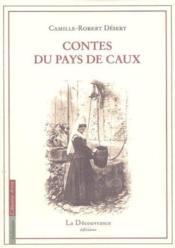 Contes Du Pays De Caux - Couverture - Format classique