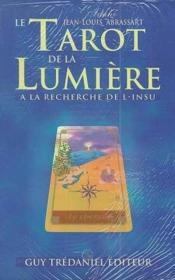 Le Tarot De La Lumiere - Couverture - Format classique