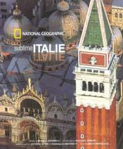 Sublime Italie - Intérieur - Format classique