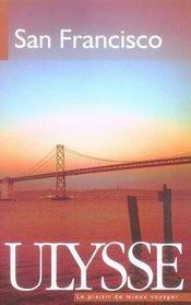 San francisco (4e édition) - Intérieur - Format classique
