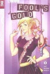 Fool's gold t.1 - Intérieur - Format classique
