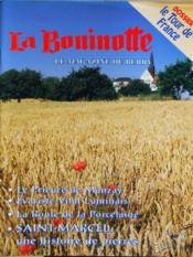 Magazine Du Berry (Le) N°64 du 01/07/1998 - Couverture - Format classique