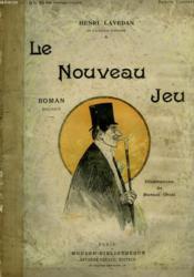 Le Nouveau Jeu. Collection Modern Bibliotheque. - Couverture - Format classique