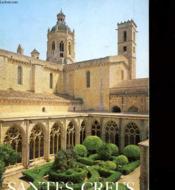 Guide De L'Abbaye De Santes Creus - Couverture - Format classique