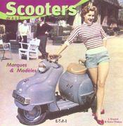 Scooter De A A Z, Marques & Modeles - Intérieur - Format classique