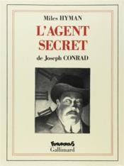 L'Agent Secret - Couverture - Format classique