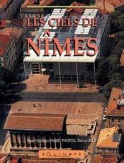 Les ciels de Nîmes - Couverture - Format classique