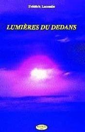 Lumieres Du Dedans - Couverture - Format classique