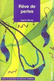 Reves De Perles - Intérieur - Format classique