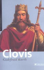 Clovis Le Fondateur - Intérieur - Format classique