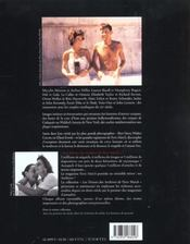 Les Amours Du Siecle - 4ème de couverture - Format classique