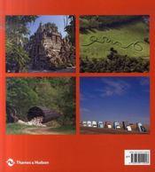 Destination : art ; 200 lieux insolites à travers le monde - 4ème de couverture - Format classique