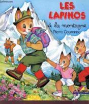 Lapinos A La Montagne - Couverture - Format classique