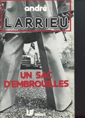 Un Sac D'Embrouilles - Couverture - Format classique