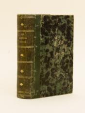 Les derniers Kerven (2 Tomes - Complet) - Couverture - Format classique