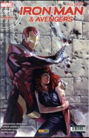 Vente livre :  ALL-NEW IRON MAN & AVENGERS N.4  - Collectif