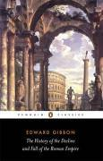 Vente livre :  THE DECLINE AND FALL OF THE ROMAN EMPIRE - ABRIDGED EDITION  - Edward Gibbon