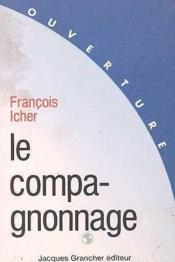 Le compagnonnage - Couverture - Format classique