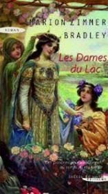 Les dames du lac - Couverture - Format classique