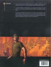 Les fils de la louve t.1 ; la louve de Mars - 4ème de couverture - Format classique