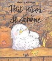 Petit Hibou Se Demene - Couverture - Format classique