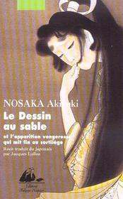 Dessin Au Sable (Le) - Intérieur - Format classique