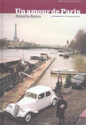 Dorothy Bohm Un Amour De Paris - Intérieur - Format classique