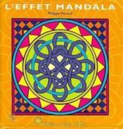 Effet mandala (l') - Couverture - Format classique