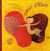 Coeur d'alice - Intérieur - Format classique
