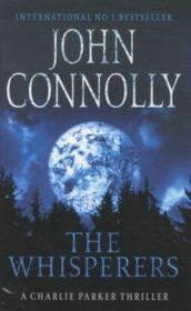 Vente livre :  THE WHISPERERS  - John Connolly